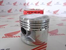 Honda XL 250 Kolben 1.Übermaß 0,25 Original neu piston NOS
