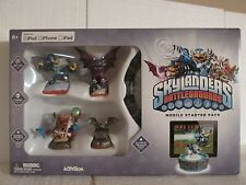 Skylanders Battlegrounds Mobile Starter Pack-For iPhone,iPod,iPad-NEW SEALED