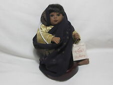 Lee Middleton Classic Miniature India Baby Doll MIB