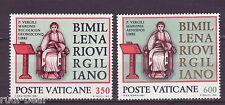 Vatikan Nr.  783-84 ** Publicus Vergilius