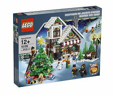 LEGO® 10199 Winter Toy Shop Neu OVP New MISB to 10216 10122 10235