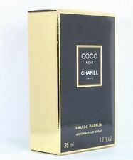 CHANEL COCO NOIR EDP 35ml EAU DE PARFUM / Spray  & ORIGINAL VERPACKT