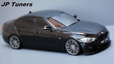 ★★★ 1:18 BMW F30 335i ///M3 TUNING JP Tuners - UNIQUE ★MODIFIED-CUSTOM-UMBAU M4