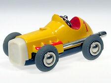 Schuco Micro-Racer Midget gelb 1041 # 155