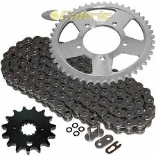 O-Ring Drive Chain & Sprockets Kit Fits SUZUKI GSX600F Katana 600F 1998-2006