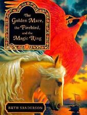 The Golden Mare, the Firebird, and the Magic Ring-ExLibrary
