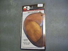 Genuine Gelrest Violin Teka Chinrest Pad Boxwood color TK44-BX