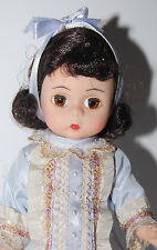 """Madame Alexander 8"""" Bonnie Blue Goes to London 640 Doll Gone With the Wind B"""