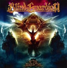 Blind Guardian - At The Edge Of Time [CD NEAR MINT WILL COMBINE S/H)
