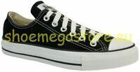Original Converse Black OX Chuck Taylor All Star M9166