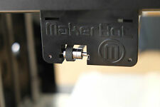 IDE upgrade PULEGGIA PER Makerbot Replicator 2 & 2x diverting PULLEY