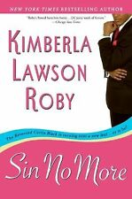 Sin No More (The Reverend Curtis Black Series): Roby, Kimberla Lawson