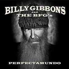 Billy Gibbons-perfectamundo-CD NEUF