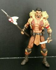 "Marvel Universe Kraven The Hunter 3.75"". Loose Complete Display Figure"