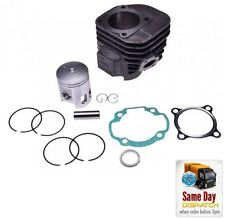 NEW CYLINDER BARREL KIT 100cc 52mm FOR YAMAHA AEROX 100 AC 2T 2000-2002