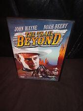 The Trail Beyond (DVD) John Wayne