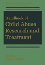 Handbook of Child Abuse Research and Treatment (Issues in Clinical Child Psychol