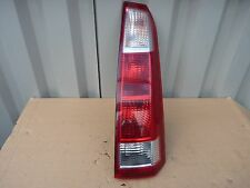 Meriva A 2003-10  DRIVER REAR LIGHT  #M169