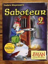 Saboteur 2 by Z-Man