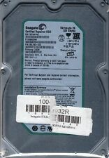 SEAGATE ST3320820NS BARRACUDA ES 320GB 7200 RPM 8MB SATA HARD DRIVE - CERTIFIED!