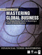 Tuck School, Templeton College, IMD, HEC Paris Mastering Global Business: Your S