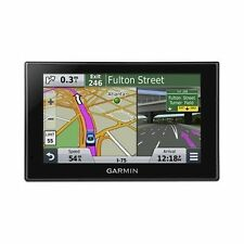 "Garmin nuvi 2589LMT 5"" GPS Navigation System with Bluetooth Lifetime Maps NEW"