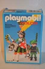 8363 playmobil color ridders 3624 MIB *** TOP RARE ***