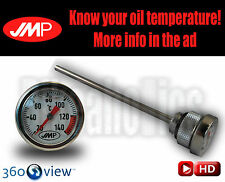 JMP Oil temperature gauge - Honda NX 650 Dominator 1996