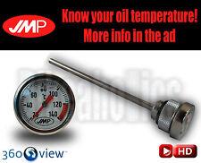 JMP Oil temperature gauge - Honda NX 650 Dominator 1996