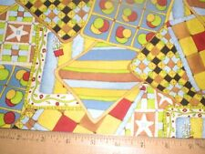 My Hometown -- A Mish Mash of Game Boards, Various Quilt Geometrics