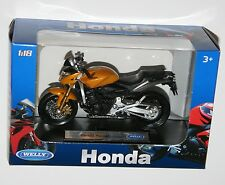 Welly - HONDA HORNET - Motorbike Model Scale 1:18