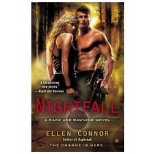 Nightfall (A Dark Age Dawning Novel), Connor, Ellen, Good Book