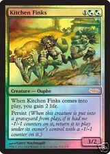 Fourbes de Cuisine FOIL / PREMIUM - Kitchen Finks DCI FNM Promo - Magic mtg -
