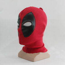 HOT X-Men Deadpool Balaclava Halloween Costume Hood Cosplay Full Face Mask