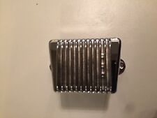 HARLEY DAVIDSON VOLTAGE REGULATOR,RECTIFIER ASSEMBLY FLT FLH 74505-06 CHROME