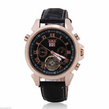 JARAGAR Watch Men's Auto Mechanical Watch Men's New