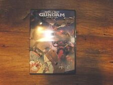 Mobile Suit Gundam: The 08th MS Team Vol. 4 (DVD, 2004)