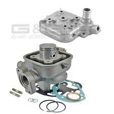 Zylinder Kit + Zylinderkopf 50ccm für Peugeot JETFORCE LUDIX SPEEDFIGHT 3 LC