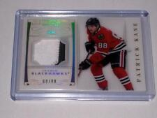 2013-14 National Treasures Patrick Kane Two Color Patch 68/88!