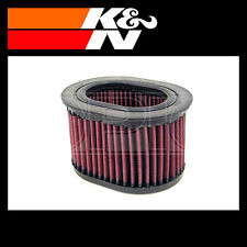 K&N Air Filter Motorcycle Air Filter for Yamaha FZR600R / YZF600R | YA-6094