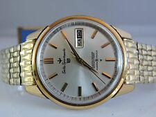 "RARE 1964 VINTAGE SEIKO 5 ""SPORTSMATIC""  21J AUTOMATIC MENS WATCH JDM"