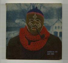 1966 Stockholm Paris + Milan FURNITURE Fairs MOBILIA Bernat KLEIN Arne JACOBSEN
