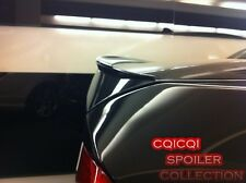 Painted BMW 06~11 E90 3-series sedan M3 type trunk spoiler color-475 ◎