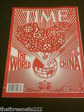 TIME MAGAZINE - WORLD ACCORDING TO CHINA - JUNE 17 2013
