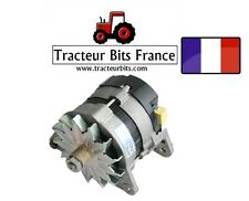 ALTERNATEUR 12V 45A ARB.15MM  Massey Ferguson 230, 240, 253, 263