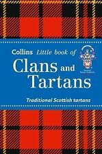 Collins Little Book of Clans and Tartans: Traditional Scottish Tartans, Wilton,