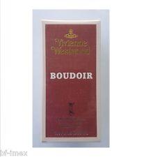 Vivienne Westwood BOUDOIR Eau de Parfum EDP 30ml. neu ovp