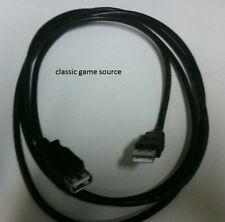 NEW 6 Feet USB Extension for the Microsoft XBOX 360 Wired Controller or Kinect