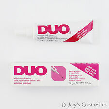 "1 DUO 14g Waterproof Eyelash Adhesive (glue) - ""Dark Tone""  *Joy's cosmetics*"