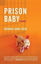 Prison Baby: Deborah Jiang-Stein (NEW softcover)